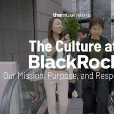 BlackRock careers in New York