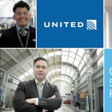 United Airlines careers in Chicago