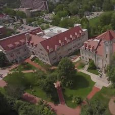Indiana University careers in Bloomington